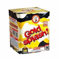 Gold Splash!