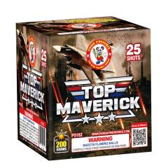TOP MAVERICK