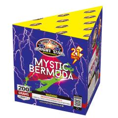 MYSTIC BERMUDA