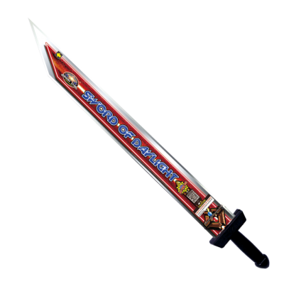 SWORD OF DAYLIGHT