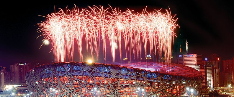 Beijiing Olympics